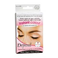 Depend Instant colour black