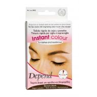 Depend Instant colour brown/black