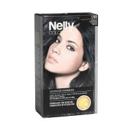 Nelly color hair dye 50+50 ml 1/00