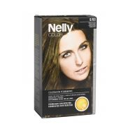 Nelly color hair dye 50+50 ml 6/00