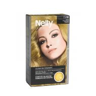 Nelly color hair dye 50+50 ml 11/00