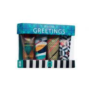 Mades Greetings Set 4 Tubes S/S/H/ST 75ml