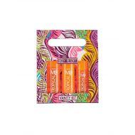 Mades Body Resort Vanity Kit Various Prod Orange