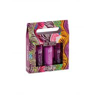 Mades Body Resort Vanity Kit Various Prod Purple