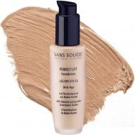 Sans Soucis Perfect Lift Foundation 50 tanned rose 30 ml