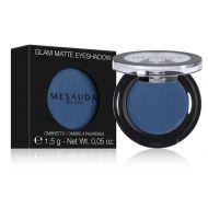 Mesauda Matte Eyeshadow 103 Blueberry 1.5g